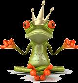Лягушка царевна