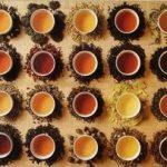 Чайные вкусы: правильный подход