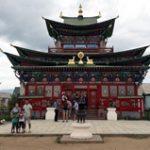 В гостях у монахов: уроки бурятских лам